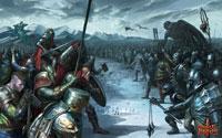 Free World of Battles Wallpaper