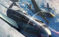 Free World of Warplanes Wallpaper