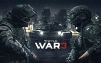 Free World War 3 Wallpaper