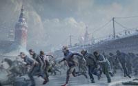 Free World War Z Wallpaper