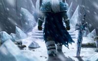 Free World of Warcraft Wallpaper