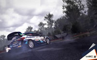 Free WRC 10 Wallpaper