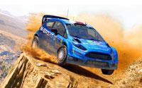 Free WRC 6 Wallpaper