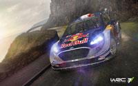 Free WRC 7 Wallpaper