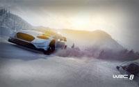 Free WRC 8 Wallpaper