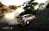 Free WRC 9 Wallpaper