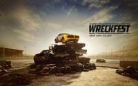 Free Wreckfest Wallpaper