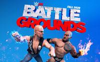 Free WWE 2K Battlegrounds Wallpaper