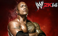 Free WWE 2K14 Wallpaper