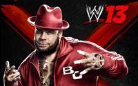 Free WWE '13 Wallpaper