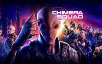 Free XCOM: Chimera Squad Wallpaper