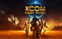 Free XCOM: Enemy Within Wallpaper