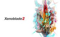 Free Xenoblade Chronicles 2 Wallpaper