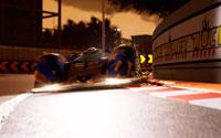 Free Xenon Racer Wallpaper