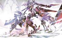 Free Xenosaga Episode III: Also sprach Zarathustra Wallpaper