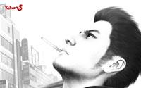 Free Yakuza 3 Wallpaper