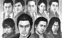 Free Yakuza 4 Wallpaper
