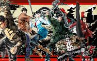 Free Yakuza 5 Wallpaper