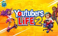 Free Youtubers Life 2 Wallpaper