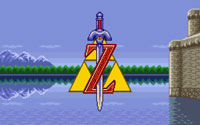 Free The Legend of Zelda: A Link to the Past Wallpaper