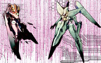 Free Zone of the Enders: The 2nd Runner Wallpaper