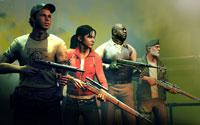 Free Zombie Army Trilogy Wallpaper