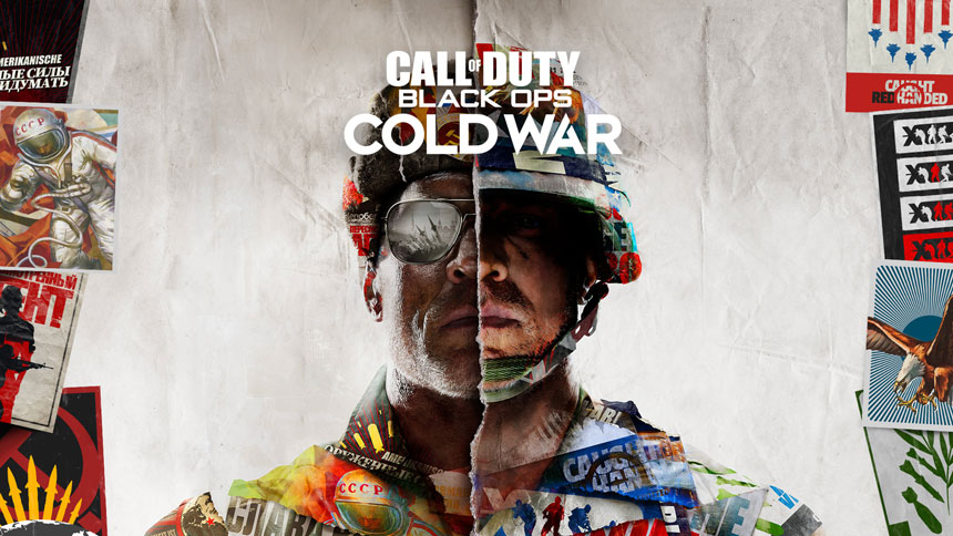 Free Call of Duty: Black Ops Cold War Wallpapers