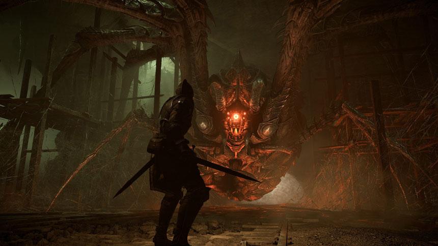 Free Demon''s Souls Remake Wallpapers