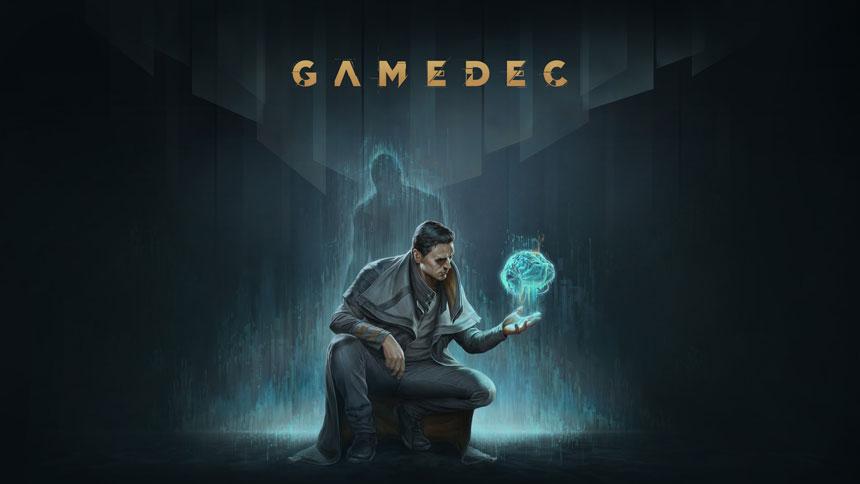 Free Gamedec Wallpapers