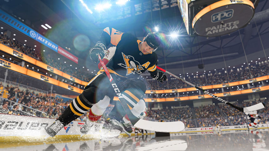 Free NHL 22 Wallpapers
