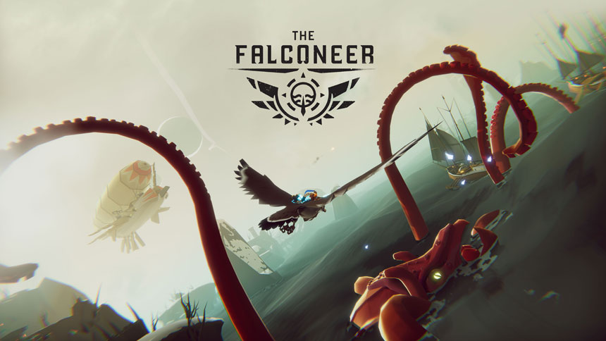 Free The Falconeer Wallpapers