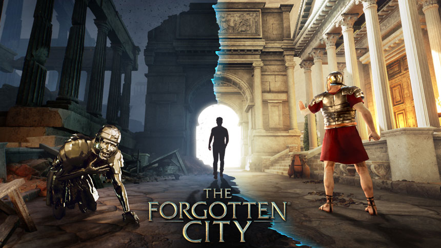 Free The Forgotten City Wallpapers