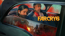 Free Far Cry 6 Wallpapers