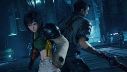 Free Final Fantasy VII Remake Wallpapers