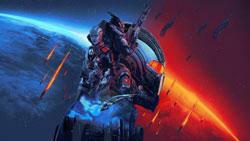 Free Mass Effect Wallpapers