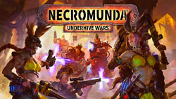 Necromunda: Underhive Wars Wallpapers