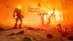 Pumpkin Jack Wallpapers