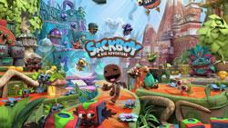 Free Sackboy: A Big Adventure Wallpapers
