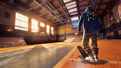 Tony Hawk''s Pro Skater 1 + 2 Wallpapers