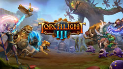 Free Torchlight III Wallpapers