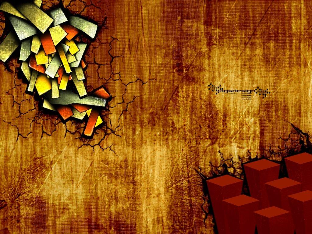 Abstract Wallpaper: 3303