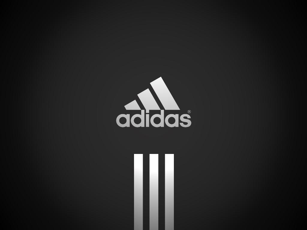 Abstract Wallpaper: Adidas