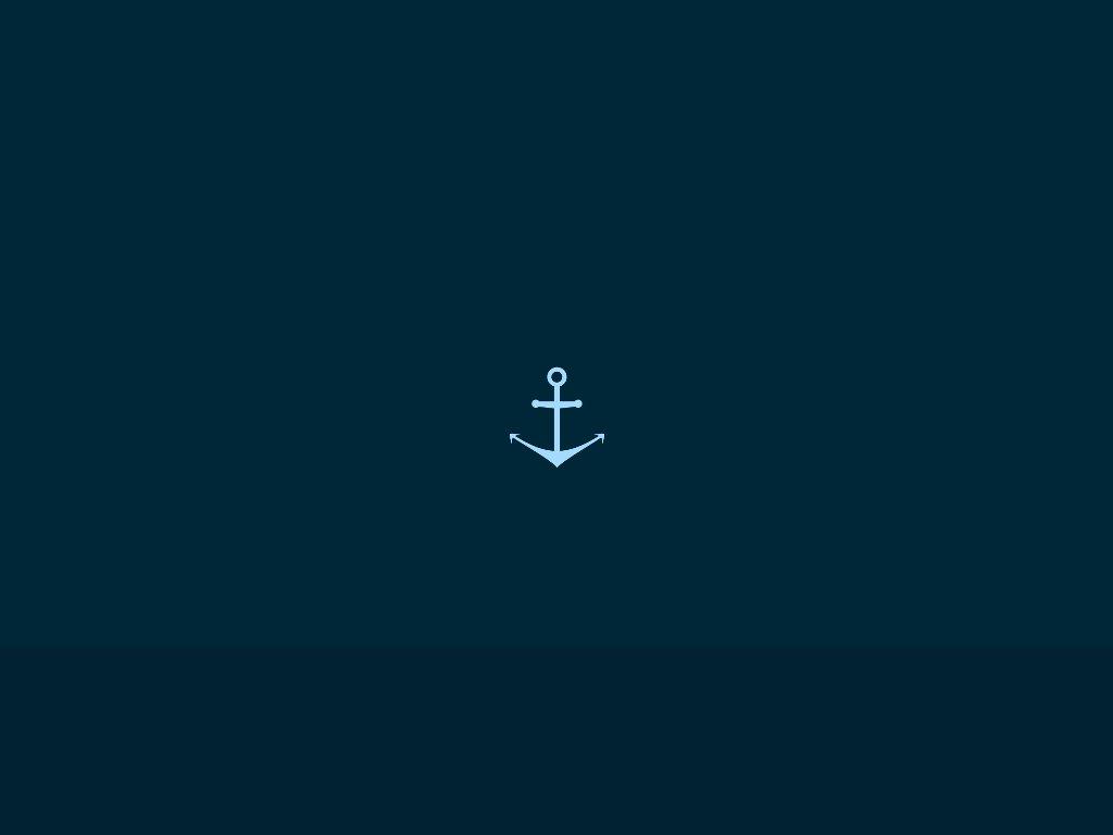 Abstract Wallpaper: Anchor