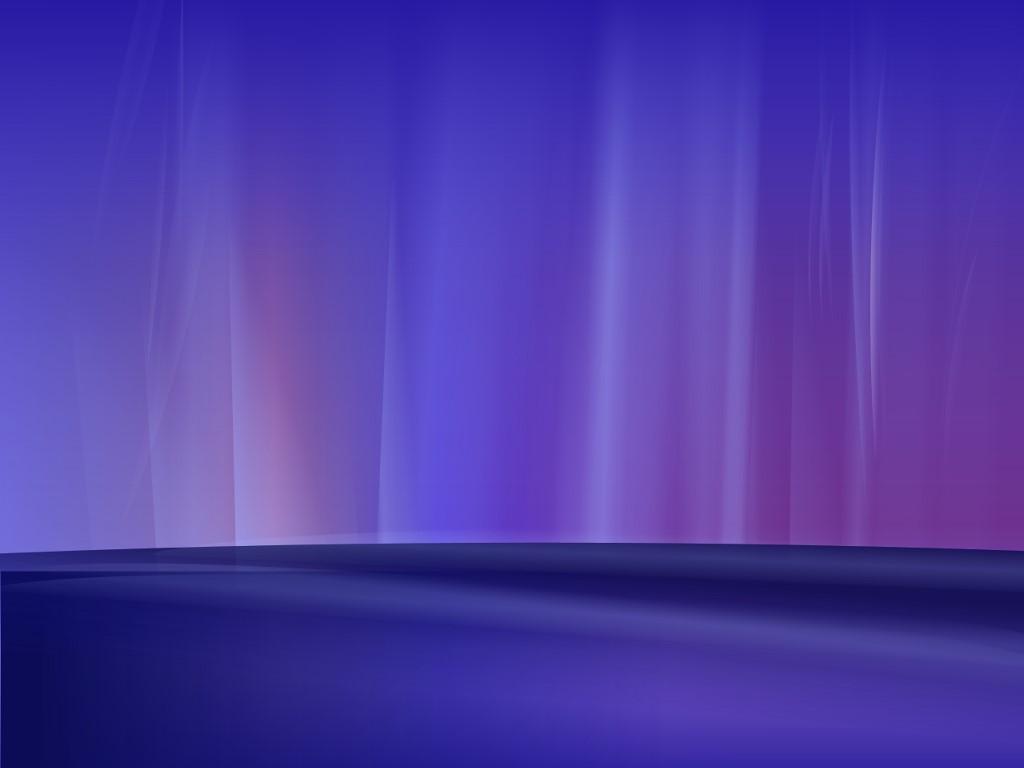 Abstract Wallpaper: Aurora - Longhorn