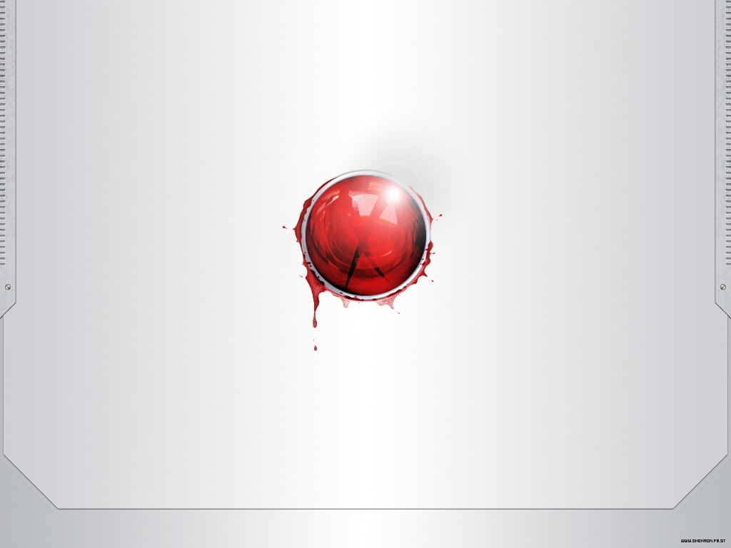 Abstract Wallpaper: Bloody Xperience