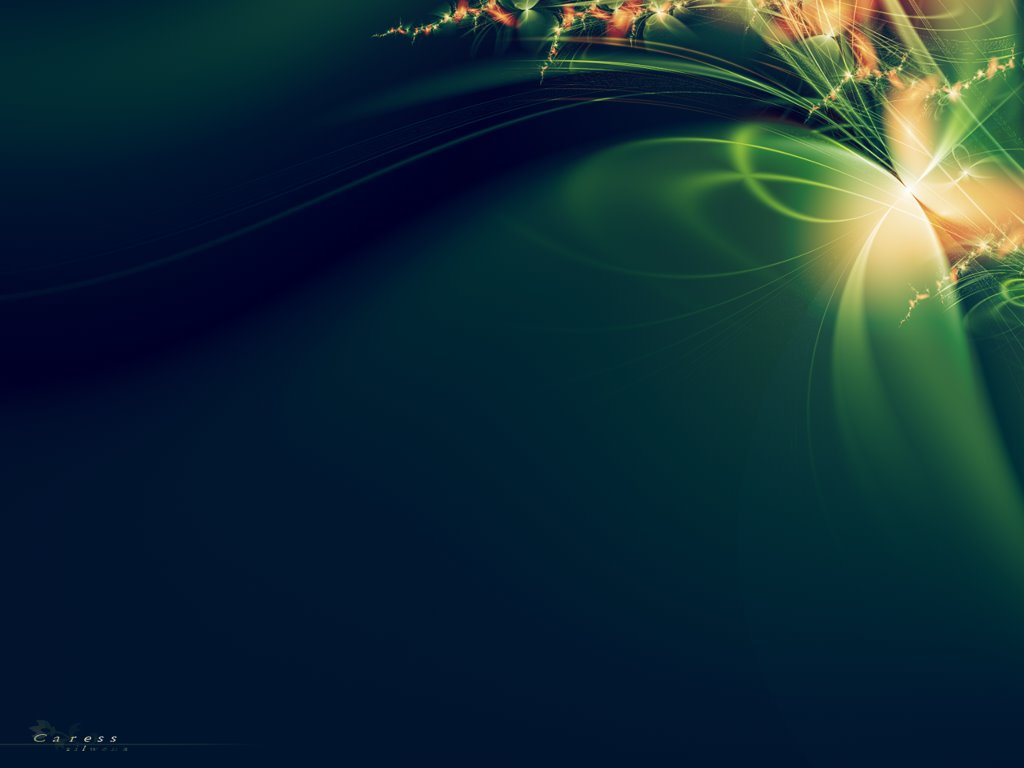 Abstract Wallpaper: Caress