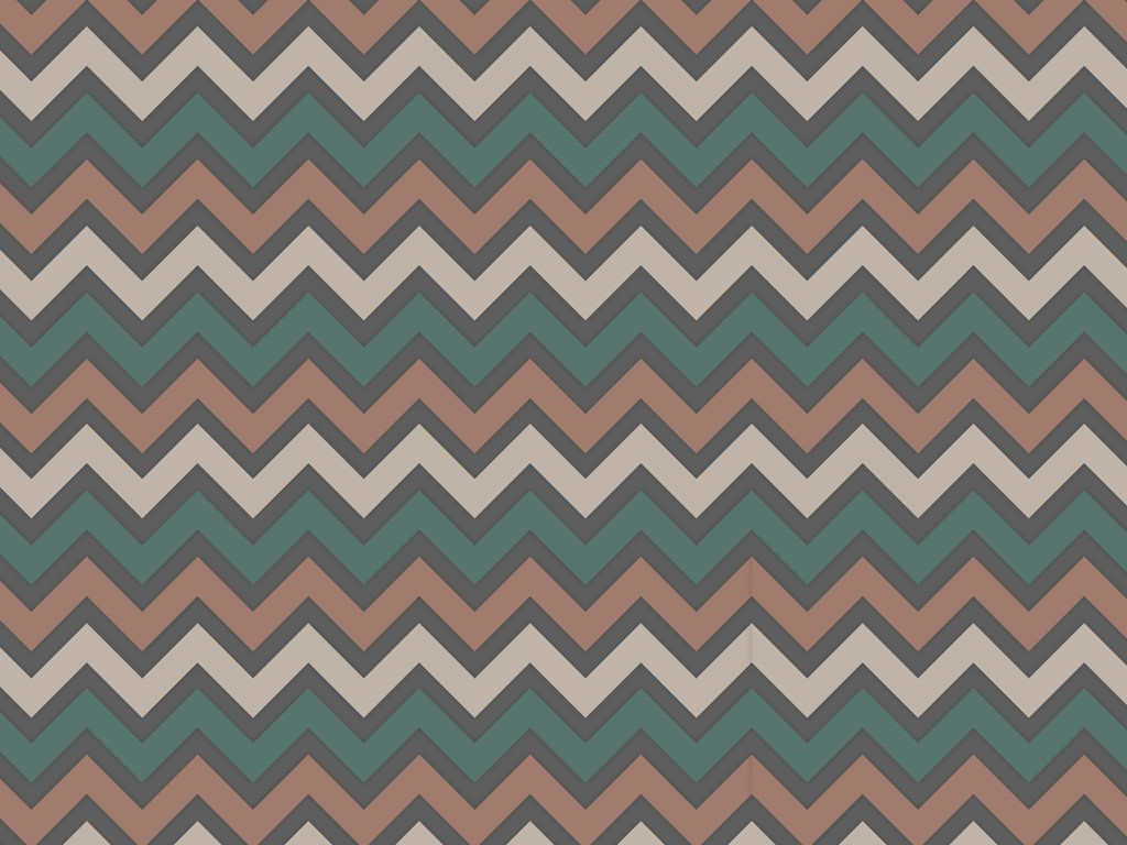 Abstract Wallpaper: Chevron