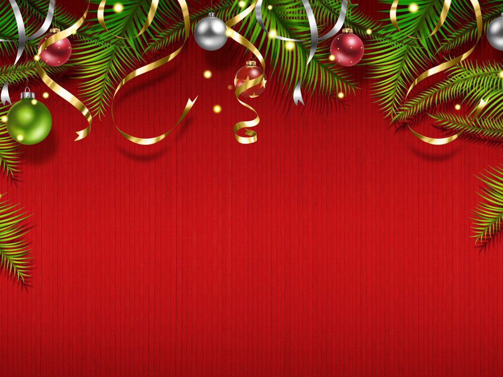 Abstract Wallpaper: Christmas