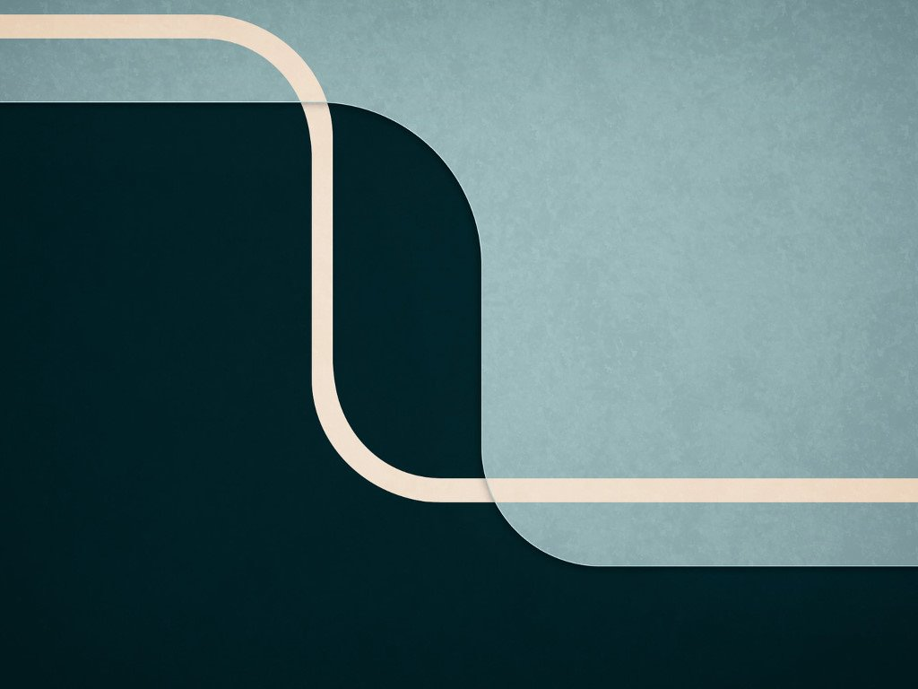 Abstract Wallpaper: Curves