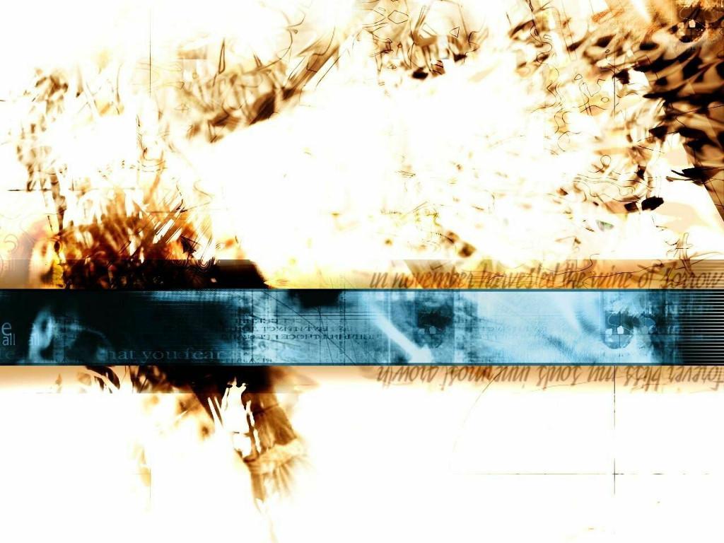 Abstract Wallpaper: e-All